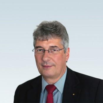 Uwe Bohm