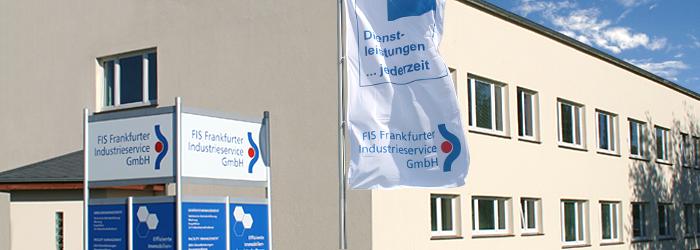FIS Frankfurter Industrieservice GmbH
